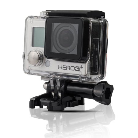 5.The Best GoPro Replacement Housing Review 2016