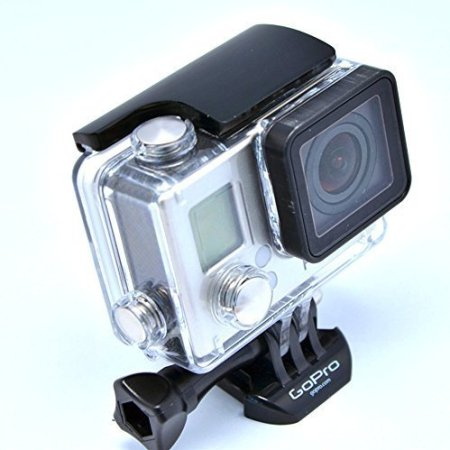 6.The Best GoPro Replacement Housing Review 2016