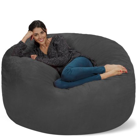 6.The Best Large Bean Bag Chairs for Adults in 2016
