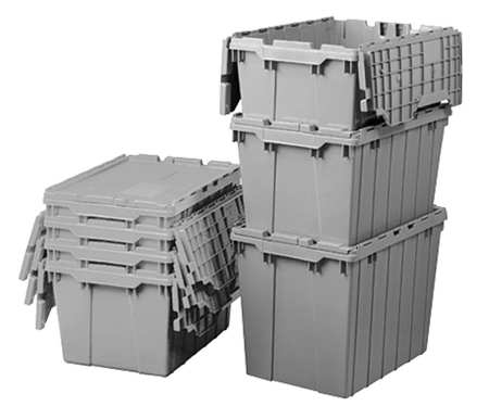6.Top 10 Best Distribution Container Tote Review in 2016