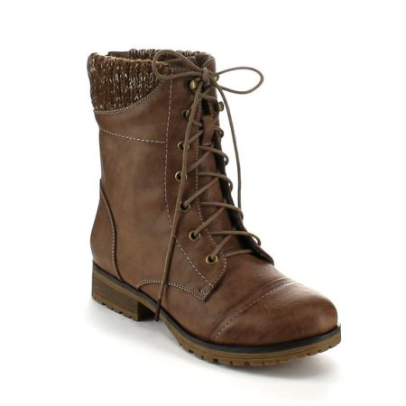 7.The Best Women Combat Boots Review in 2016