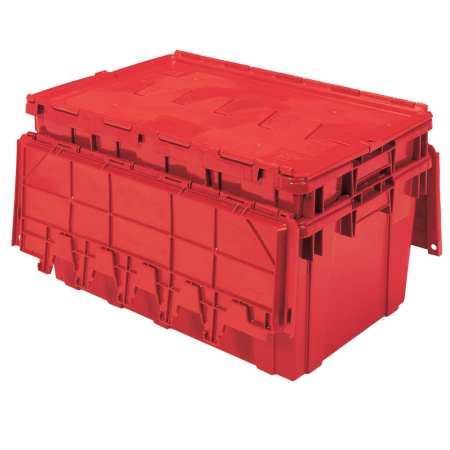 7.Top 10 Best Distribution Container Tote Review in 2016