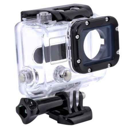 8.The Best GoPro Replacement Housing Review 2016