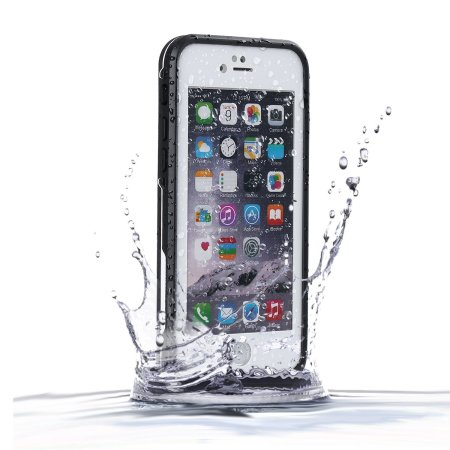 2.Top 10 Best iPhone 6s Plus Waterproof Cases Review in 2016