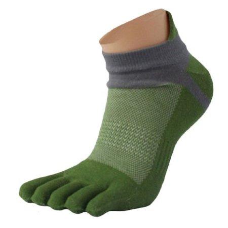 3.Top 10 Best Toe Socks Review In 2016