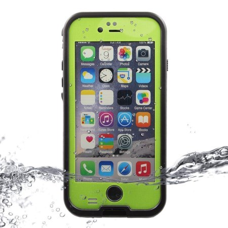 3.Top 10 Best iPhone 6s Plus Waterproof Cases Review in 2016