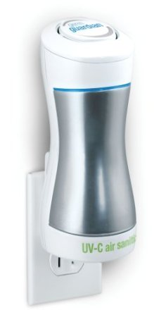 5.Top 10 Best Home Travel Size Air Purifiers Review
