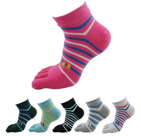 6.Top 10 Best Toe Socks Review In 2016