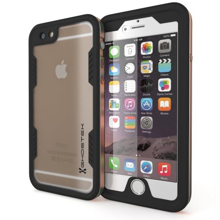 7.Top 10 Best iPhone 6s Plus Waterproof Cases Review in 2016
