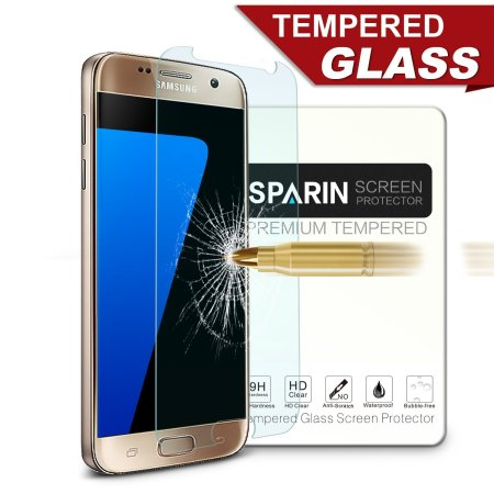 1.Top Best Samsung Galaxy S7 Screen Protectors