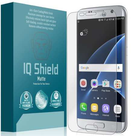 10.Top 10 Best Galaxy S7 Edge Screen Protector Review in 2016