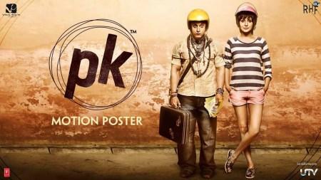 3. PK Bollywood Movies