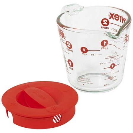 3.Top Best Glass Measuring Cup Review in 2016