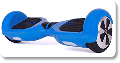 Mini Self Electric Hoverboard
