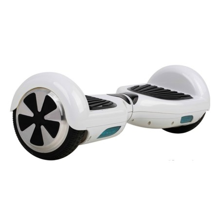 Q3 self - balancing scooter
