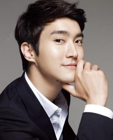 Siwon Suju