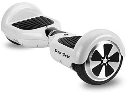 Smart Gear Two Wheel Self Balancing Scooter