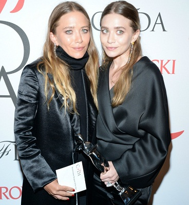Celebrity Twins In the World Today