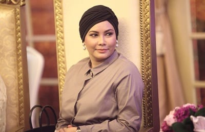Richest Muslim Women in the World