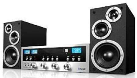 Best Stereo Systems
