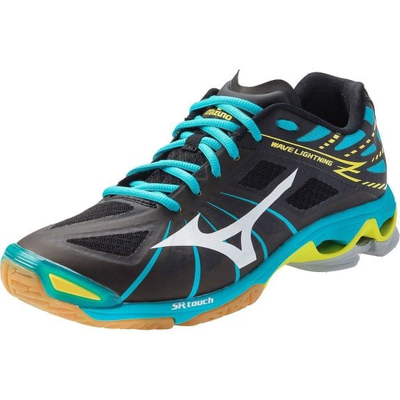 Mizuno Wave Lightning Z Women's Volleyball Shoes