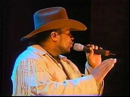 Famous Black Male Country Music Singers