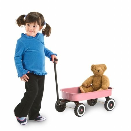Best Pull-Along Wagons for Kids