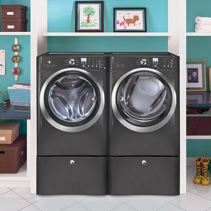 Best Front Load Washers