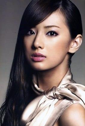 Most Beautiful Japanese Women