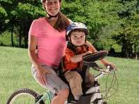 Best Child Bicycle Seats