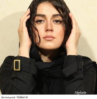Beautiful Persian Models