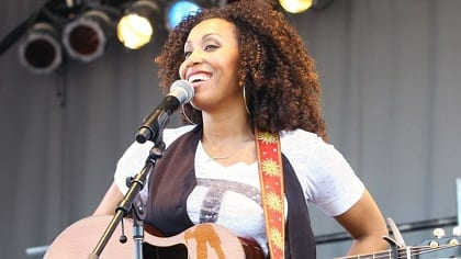 Black Female Country Music Singers