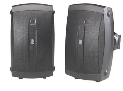Best Outdoor Speakers for Your Patio