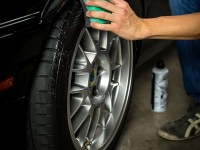 Tire Shines