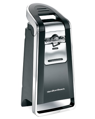 Best Electric Can Openers