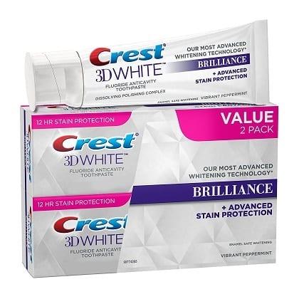 Best Whitening Toothpaste