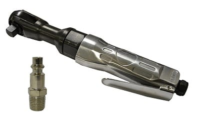 Best Air Powered Ratchet Wrenches