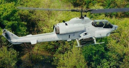 Best Attack Helicopters