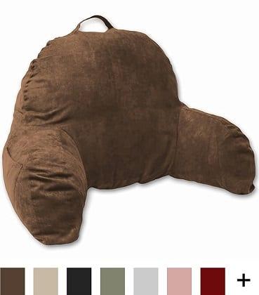Best Bed Rest Pillows