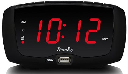 Best Sounding Clock Radios