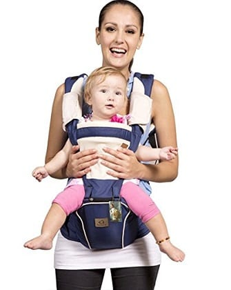 Best Baby Backpack carriers
