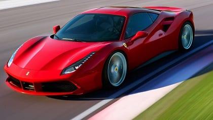 Best Super Cars 2018