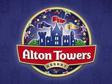 De 10 beste attracties in Alton Towers