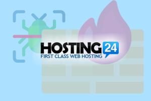 طريقة التسجيل في استضافة المواقع Hosting24 9
