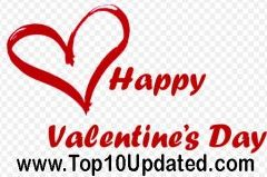 Inspirational Best Sweet Romantic Valentine's Day Messages