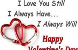 Happy Valentine's Day Wishing Quotes,Best Valentine's Day Wishing Message