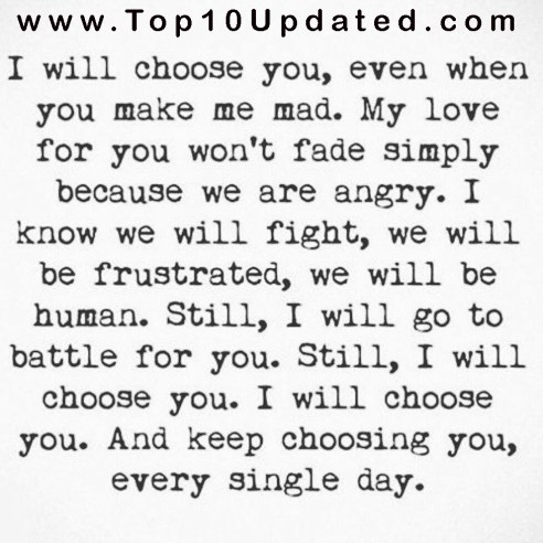 Best Romantic Love Quotes to shared with your beloved