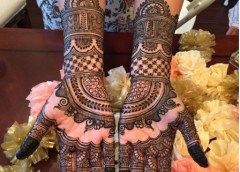 Henna Designs Best Fancy Henna Designs Fashion Styles