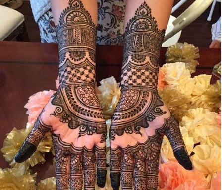 Henna Designs Best Fancy Henna Designs Fashion Styles