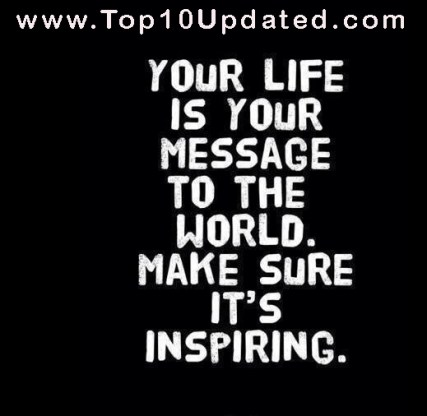 Cute Life Quotes Inspirational Quotes About Life